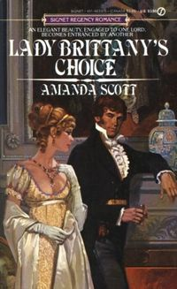 Lady Brittany's Choice