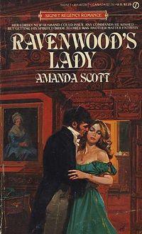Ravenwood's Lady