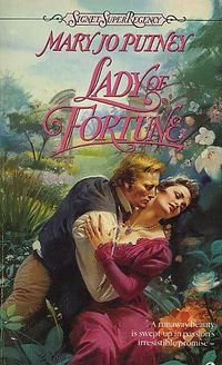Lady Of Fortune by Mary Jo Putney