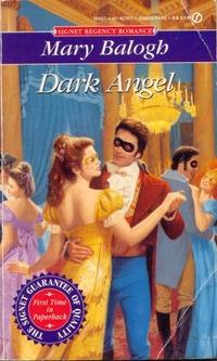 Dark Angel by Mary Balogh