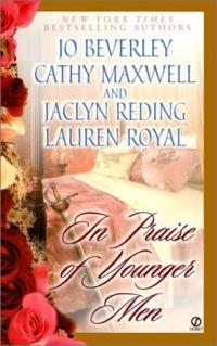 In Praise of Younger Men by Lauren Royal