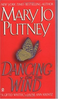 Dancing On The Wind by Mary Jo Putney