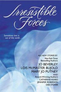 Irresistible Forces by Jennifer Roberson