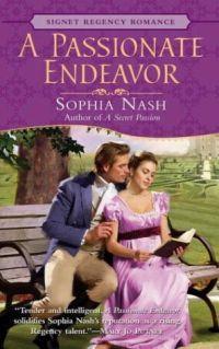 Passionate Endeavor