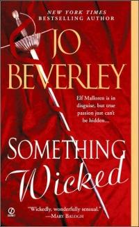 Something Wicked by Jo Beverley
