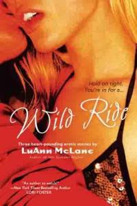 Wild Ride by LuAnn McLane
