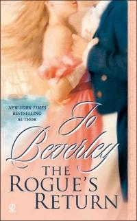 The Rogue's Return by Jo Beverley