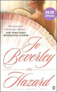 Hazard by Jo Beverley