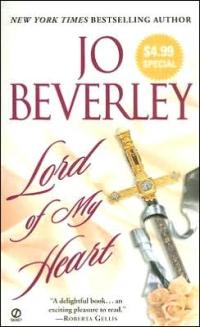 Lord of My Heart by Jo Beverley