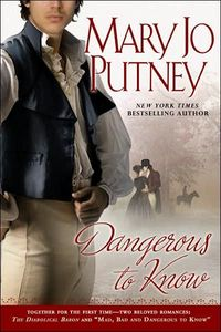 Dangerous to Know by Mary Jo Putney