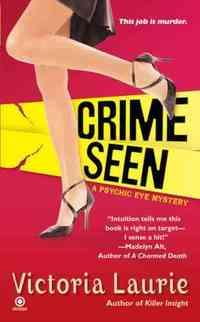 CRIME SEEN