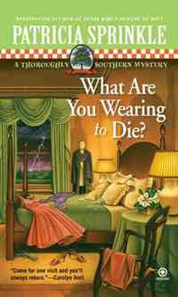 What Are You Wearing To Die?