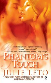 Phantom's Touch