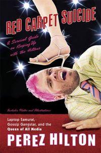 Red Carpet Suicide
