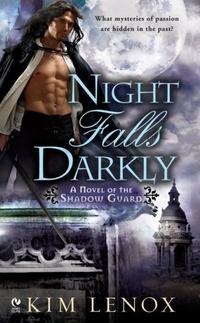 Night Falls Darkly