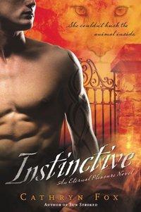 Instinctive by Cathryn Fox