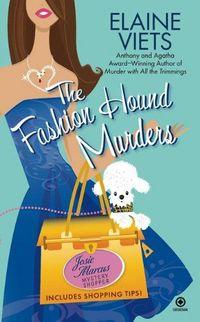 The Fashion Hound Murders by Elaine Viets