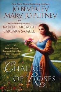 Chalice Of Roses by Karen Harbaugh