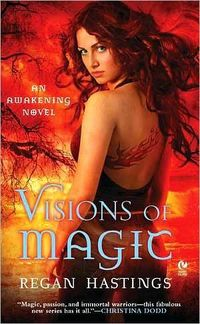 Visions Of Magic