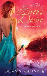 Siren's Desire by Devyn Quinn