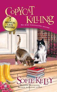 Copycat Killing by Sofie Kelly