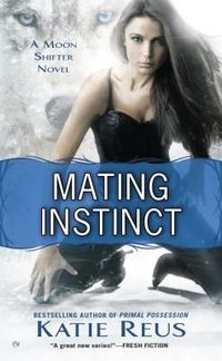 MATING INSTINCT