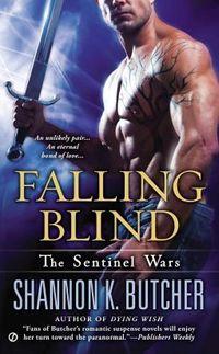 FALLING BLIND