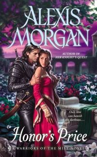 Honor's Price by Alexis Morgan