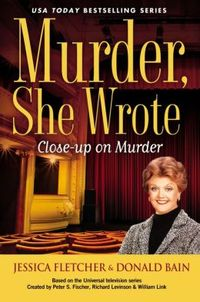 Murder, She Wrote by Jessica Fletcher
