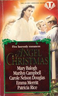 Angel Christmas by Marilyn Campbell