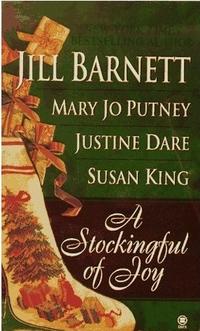 Stockingful Of Joy by Justine Dare