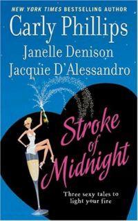 Stroke Of Midnight by Janelle Denison