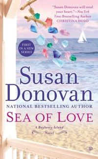 Sea of Love by Susan Donovan