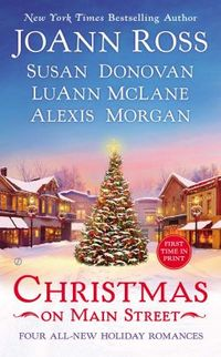 Christmas On Main Street by Alexis Morgan