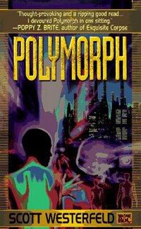 Polymorph by Scott Westerfeld