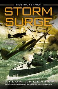Storm Surge by Taylor Anderson