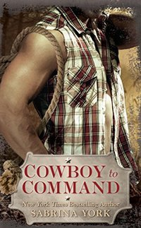Cowboy To Command
