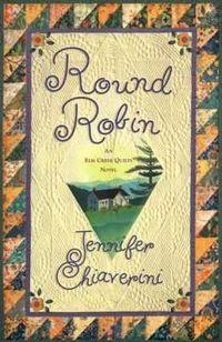 Round Robin by Jennifer Chiaverini