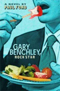 Gary Benchly, Rock Star