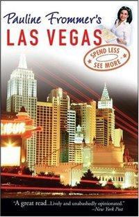 Pauline Frommer's Las Vegas
