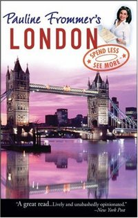 Pauline Frommer's London