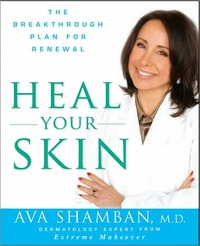 Heal Your Skin