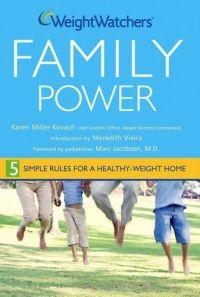 Weight Watchers Family Power