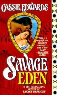 Savage Eden