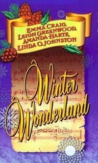 Winter Wonderland by Leigh Greenwood