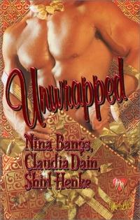 Unwrapped by Nina Bangs