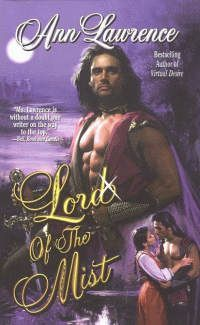 Lord of the Mist by Ann Lawrence