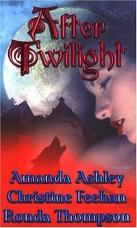 After Twilight by Christine Feehan