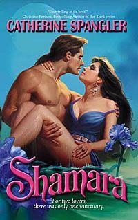 Shamara by Catherine Spangler