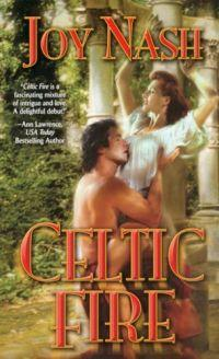 Celtic Fire by Joy Nash